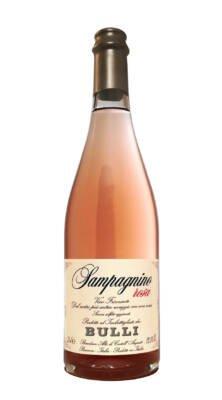 bulli-sampagnino-rosa-frizzante-colli-piacentini-emilia-romagna-italy-nv